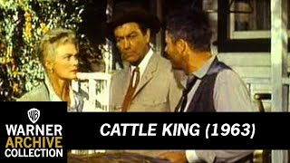 Cattle King (Original Theatrical Trailer)