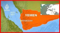 BREAKING NEWS: Yemen's Houthi rebels seize vessel in Red Sea