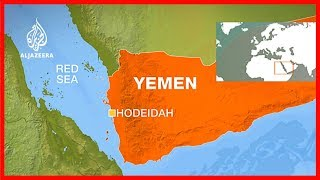 BREAKING NEWS: Yemen's Houthi rebels seize vessel in Red Sea