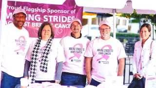 Making Strides Against Cancer Walk Charlotte Nc Oct