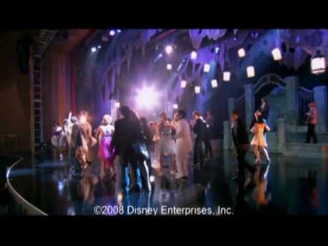 High School Musical 3 - Making-of - Bal de Promo
