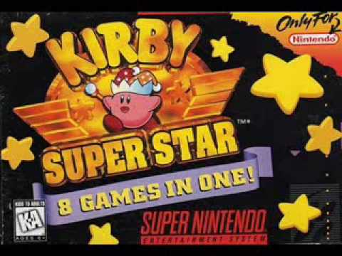 Kirby super star music megaton punch youtube kirby super star music megaton punch publicscrutiny Image collections