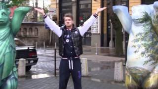 Болгария превратила Алексея Воробьева в медведя :)