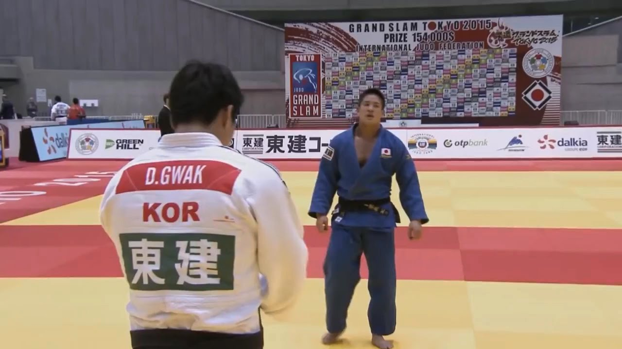Download JUDO TIME, SHOW TIME - 柔道
