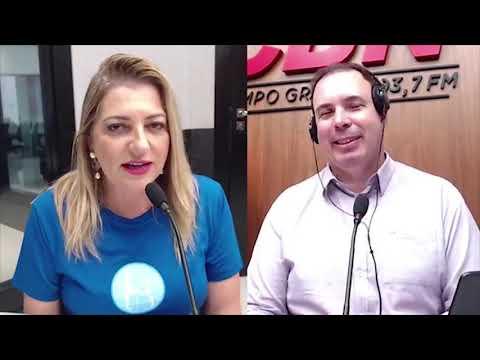 Entrevista CBN Campo Grande (24/11/2020): com Celia Leandro, apoiadora do Pacijus - TJMS