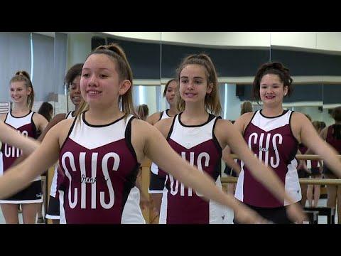 Friday Night Spirit: Chalmette High School Charmers