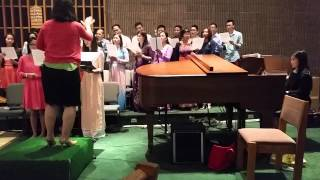 Chúa Trong Lòng Con - LM. Thái Nguyên