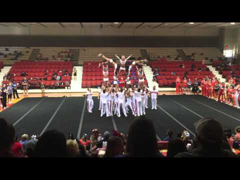 NAVARRO COLLEGE 2016 NC SHOWOFF