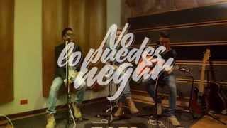 Wilmar Ayala - No lo puedes negar  Feat. Carolina Durán y Luis Méndez