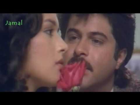 Asha Bhosle,Suresh Wadkar - Mohabbat Toh Karta Hai Saara Zamana - Hifazat