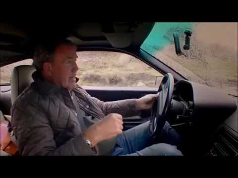 The Best Of Jeremy Clarkson (Try Not to laugh)
