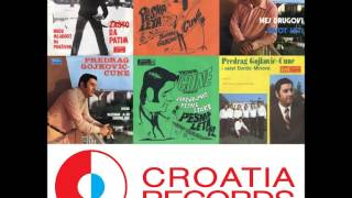 Label and copyright: Jugoton-Croatia Records @ Predrag Gojkovic Cun...