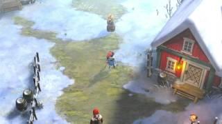 いけにえと雪のセツナBGM thumbnail