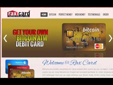 BitPay Card – Live on crypto