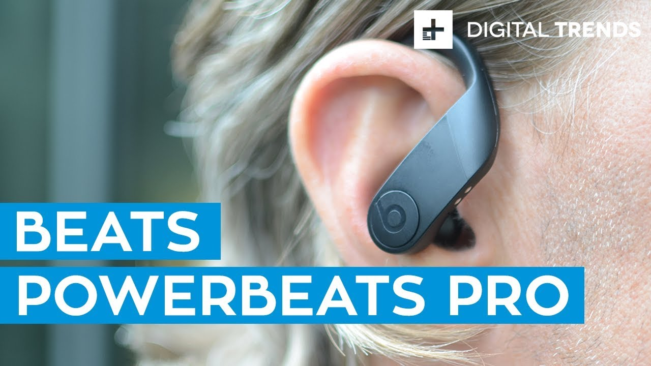 Beats Powerbeats Pro Skip The New Airpods And Get These