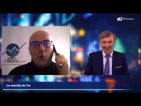 Stéphane Ceaux-Dutheil : « Dow Jones, illusion de reprise mais pas encore sauvé »