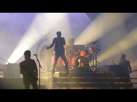 Wonderful Wonderful The Killers