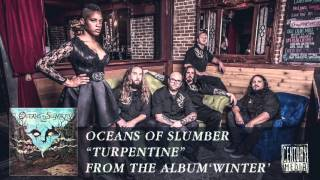OCEANS OF SLUMBER - Turpentine (audio)