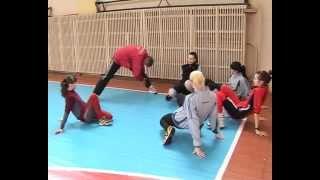 видео легкая атлетика презентация по физкультуре
