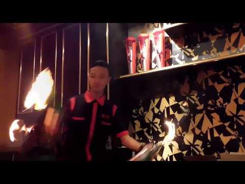 Juggling BAR Masterpiece Family Karaoke Pati