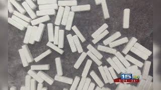 Police make 2 arrests in fake Xanax investigation