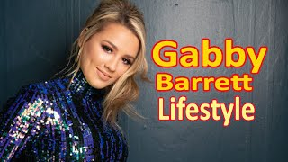 Gabby Barrett Husband, Lifestyle, Family, Net worth, Age, Height, Weight, Biography
