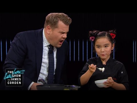 Cooking with Chef Estie Kung