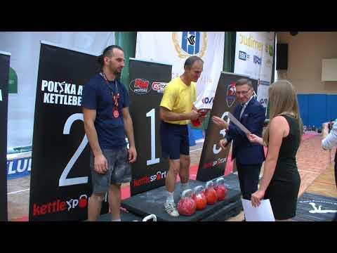 OLSZTYN24: Klubowe Mistrzostwa Europy Kettlebell Sport W Olsztynie (2)