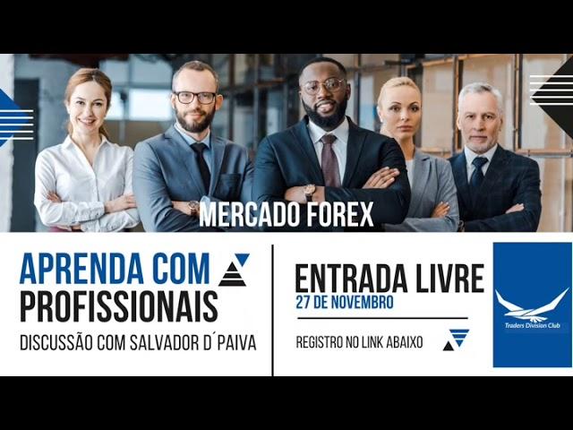 DISCUSSÃO SOBRE FOREX / FOREX PARA INICIANTES E PROFISSIONAIS
