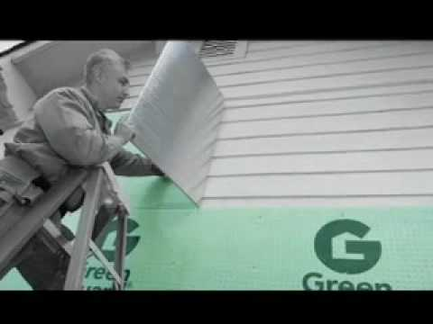 Installing Vinyl Siding Yourself Youtube