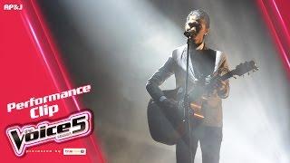 เกิบ - กาลครั้งหนึ่ง - Live Performance - The Voice Thailand - 22 Jan 2017