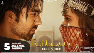 Titlian Full Video Song Hardy Sandhu | Sargun Mehta And Hardy Sandhu | Hardy Sandhu New Song