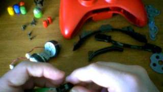 Xbox 360 Controller Disassembly/Assembly Tutorial: Part 3
