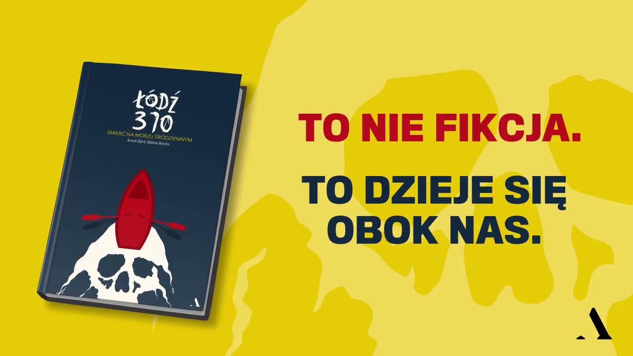 """""""Łódź 370"""" – reportaż o ludziach, których nikt nie chce."""
