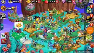 Monster Legends (Game tour and explanation)