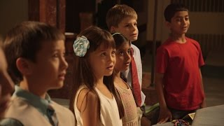 "Children's Rosary - ""Rosary Children"" with lyrics"