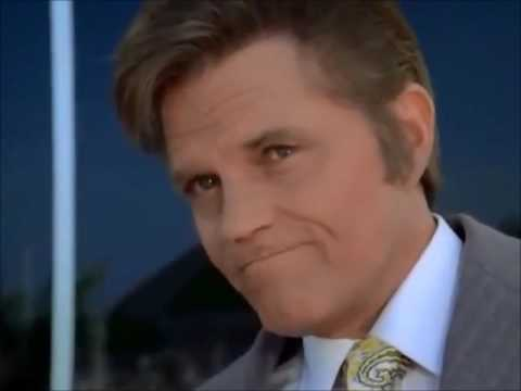 Happy 96th Birthday, Jack Lord! (December 30, 1920 - January 21, 1998)