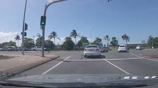Mackay Bad Drivers Queensland - Small Compilation 2019