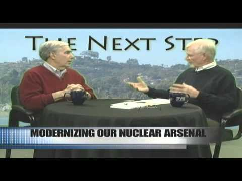 'Modernizing' Our Nuclear Arsenal
