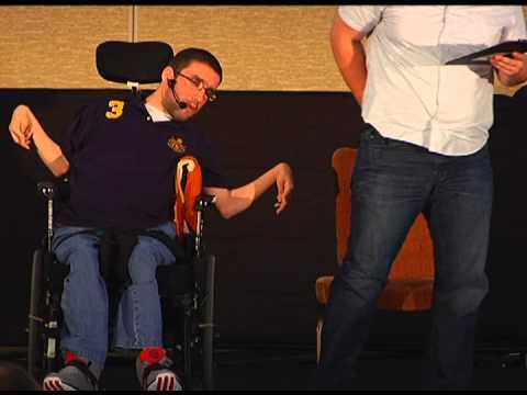 Handicap This - Speaking
