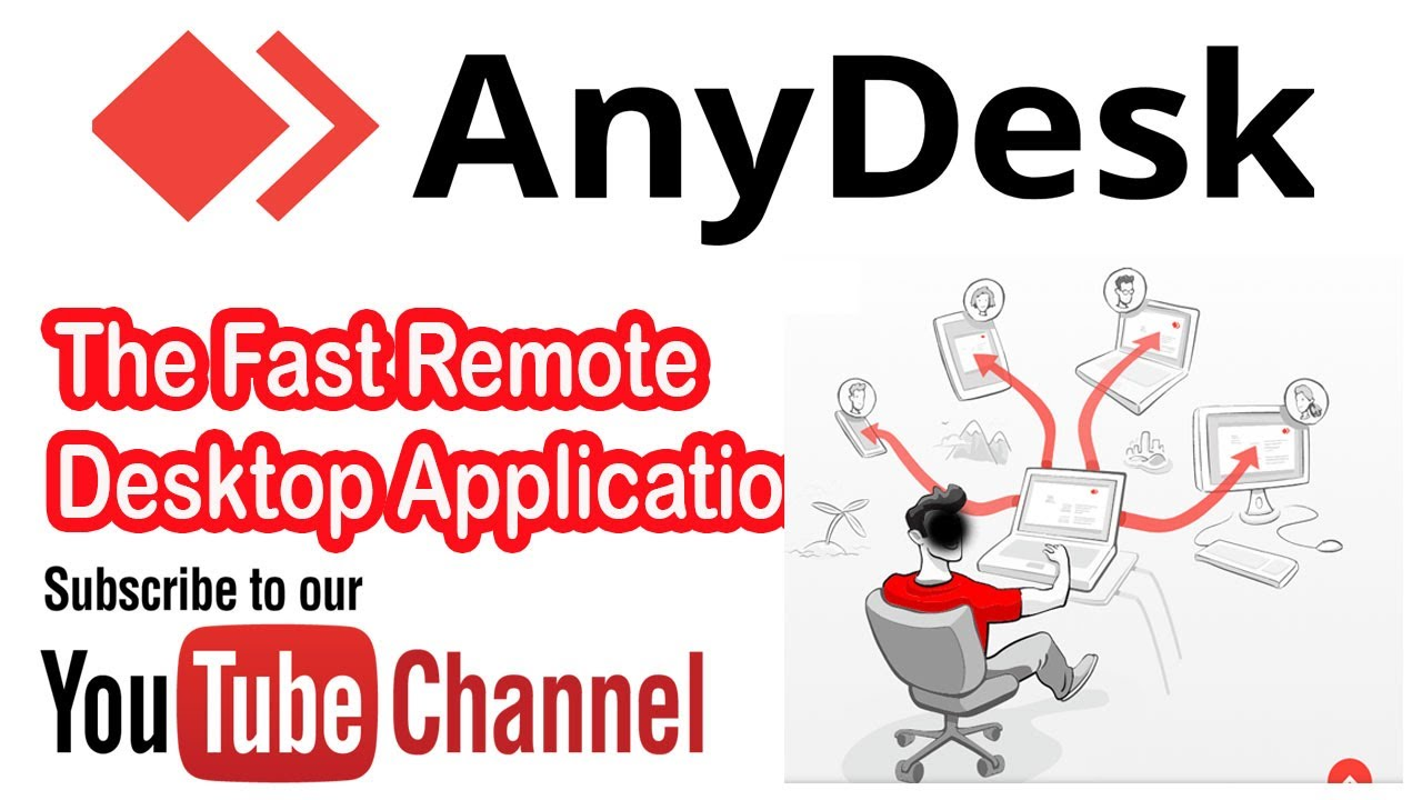 How to Any Desk software free download and install | 3MB software | খুব সহজে ব্যবহারযোগ্য সফটওয়ার☑️