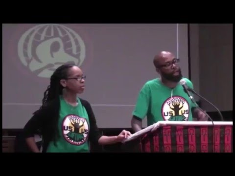 2015 Us Lifting Us UJAMAA POWER SUMMIT Atlanta Mar 21st