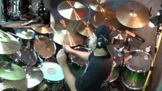 Baixar Iron Maiden - 22 Acacia Avenue (Drum Cover)