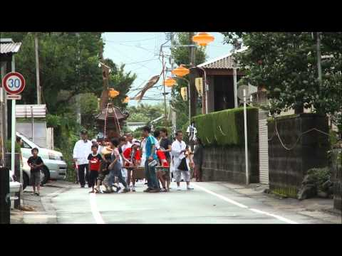 国富町夏祭り7ヨイマカ | Doovi