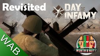 Day of Infamy Revisited - Worthabuy?