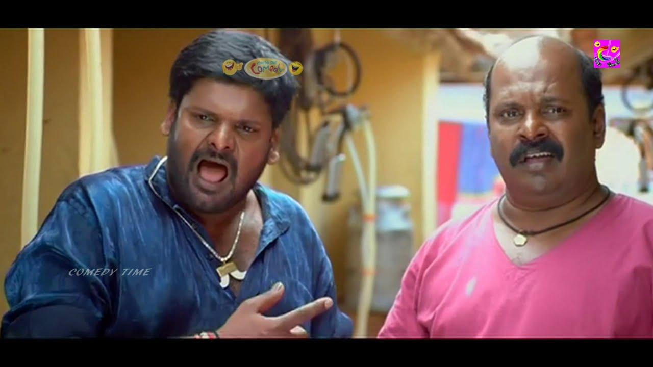 Download Singam Puli Latest Comedy# New Comedy Scenes# Kanja Kruppu Comedy# Latest Comedy Tamil#