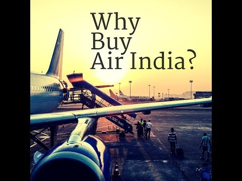 Air India is for Sale - But Why Would Anyone Buy It?
