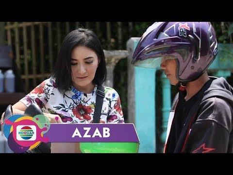 AZAB - Pasangan Pengoplos BBM Mati Terbakar Bensin, Jenazahnya Tertimpa Tiang Listrik