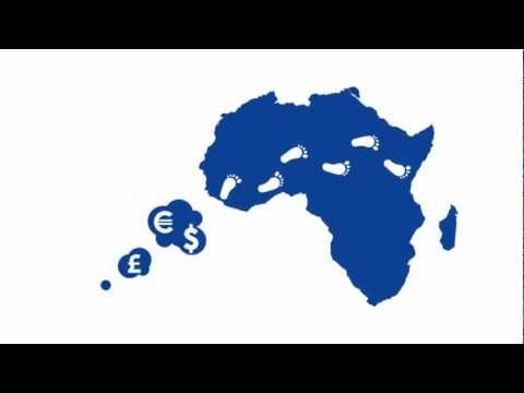 Into Africa - Invest AD and Economist Intelligence Unit report