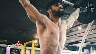 Roar Fitness, Nashik | Gym Workout Promo | JNproductions